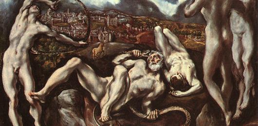 La Spagna ricorda El Greco