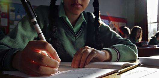 Lettura e matematica? Stessi geni