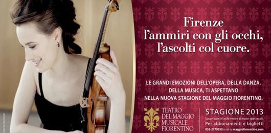 Salviamo il Maggio Musicale Fiorentino!