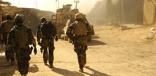 Nessun accordo con gli Stati Uniti per l'Afghanistan