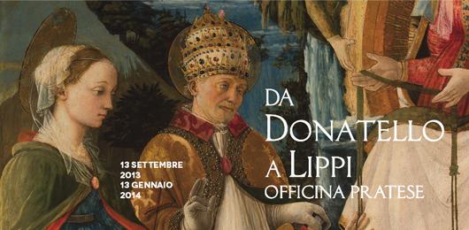 """""""Da Donatello a Lippi"""": la riscossa culturale di Prato"""