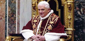 Un papa americano: fine di un tabù