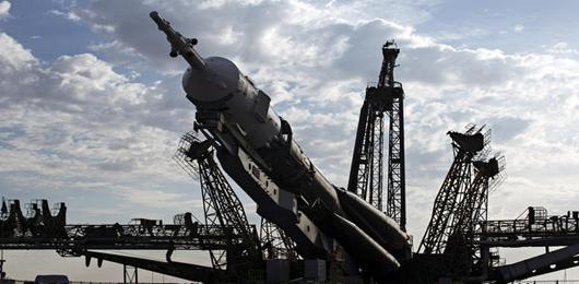Il satellite-killer della Russia
