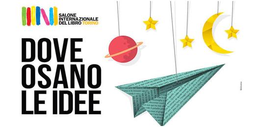 A Torino osano le idee