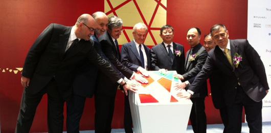 L'eccellenza italiana a Shanghai