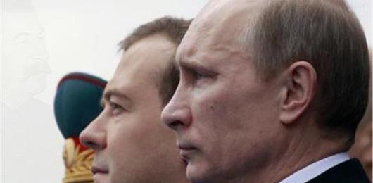 Il significato della crisi ucraina