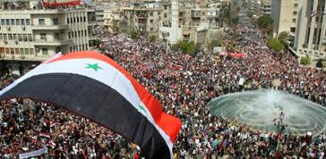 L'enigma Siria