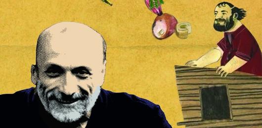 Slow Food story, la rivoluzione è un piacere