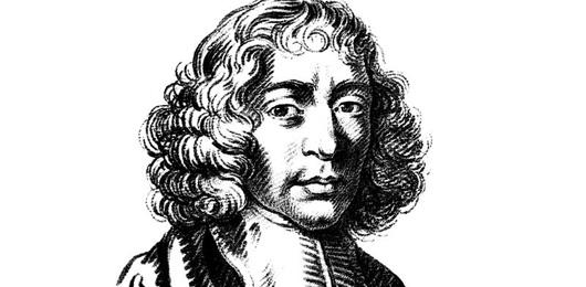 Spinoza, il Blog