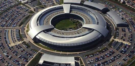 Lo spionaggio informatico del programma PRISM