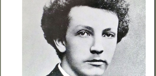 Richard Strauss in Grecia
