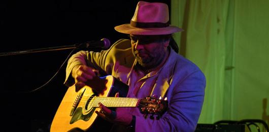 Un blues per Roberto Ciotti