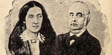 Una poetessa dimenticata: Caterina Franceschi Ferrucci