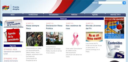 Uruguay: approvato il progetto di legge che depenalizza l'aborto