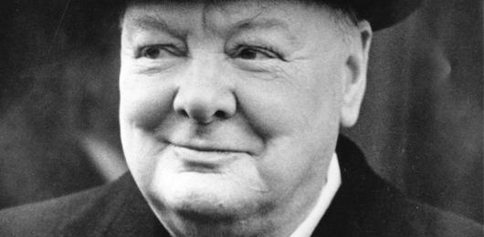 Churchill nel teatro del mondo