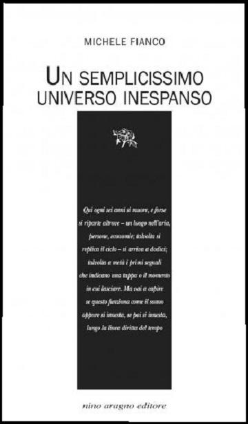 Un semplicissimo universo inespanso