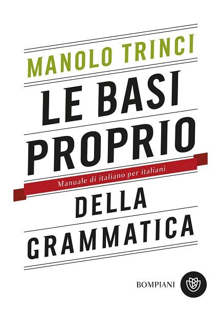 Le basi proprio della grammatica