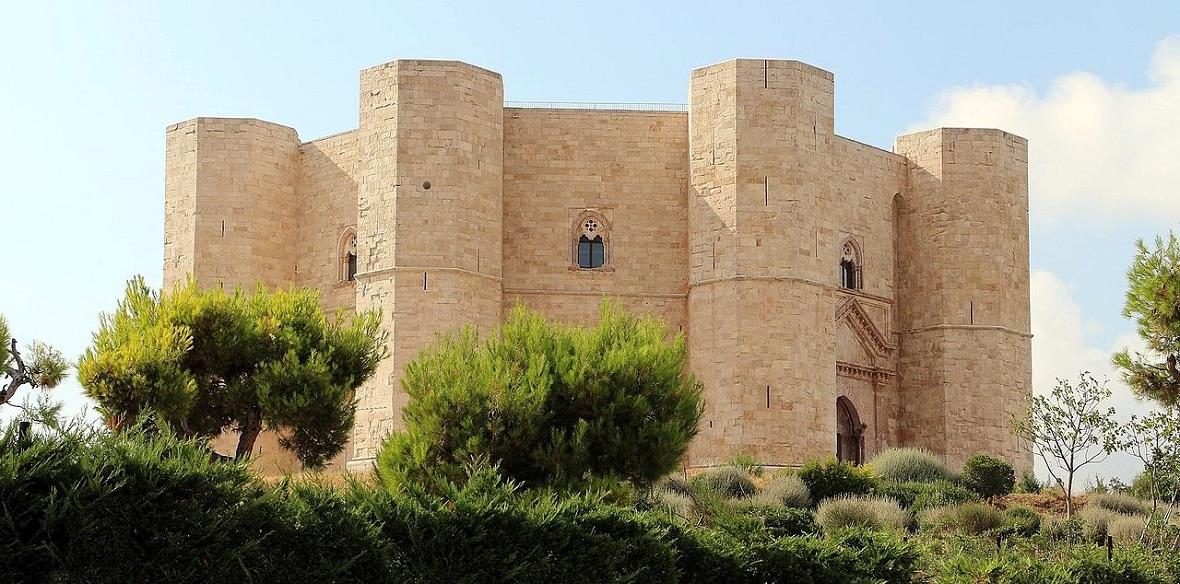 Nel nome di Federico, la Puglia   Treccani, il portale del ...