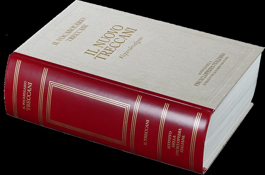 dizionario treccani da