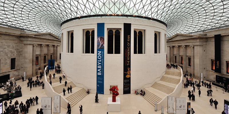 La bellezza classica in mostra al British Museum