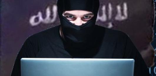La nuova frontiera del terrorismo islamico è online