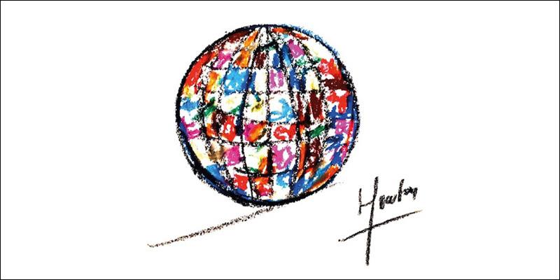 Howtan Re all'Expo: piccoli pezzi di un mondo nuovo