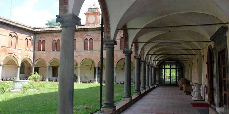 Pisa: i tesori di San Matteo nell'antico convento