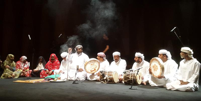 Qeshm: un paradiso nel Golfo Persico