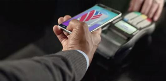 Il nuovo sistema di pagamento mobile targato Samsung