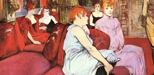Cortigiane documenti foto e citazioni nell 39 enciclopedia for Lautrec torino