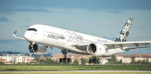 L'aeroplano stampato in 3D