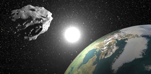 L'asteroide di Natale
