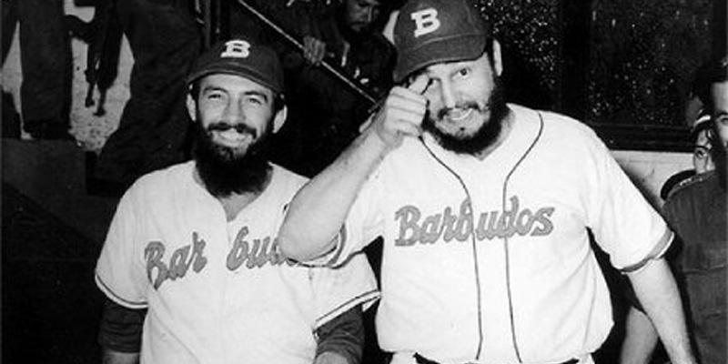 Gli Usa nella miniera d'oro del baseball cubano