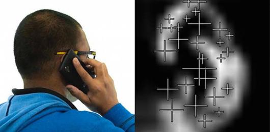 Uno scanner a portata di orecchio