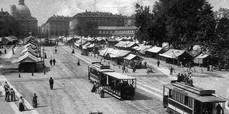 Classico in pillole: cultura a Torino, da Gobetti a Primo Levi