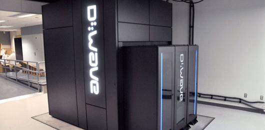 Google prepara la rivoluzione dei computer quantistici