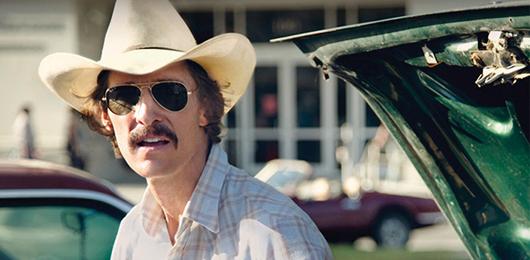 Il cowboy di Dallas contro la pirateria