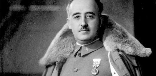 Quarant'anni senza Franco