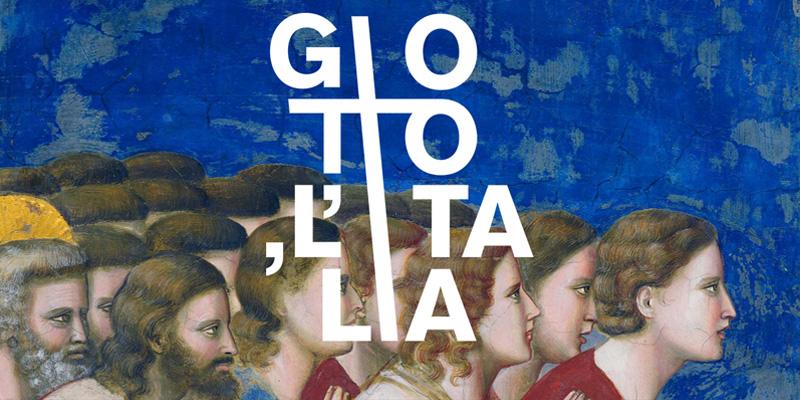 Giotto e l'Italia in mostra a Milano