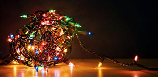 Il Natale rallenta la connessione