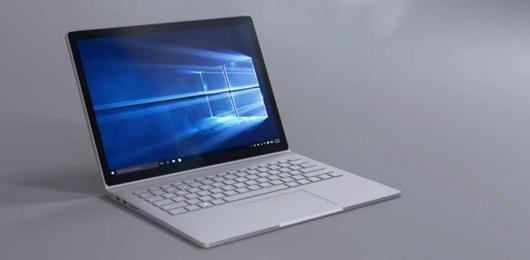 Il primo laptop targato Microsoft