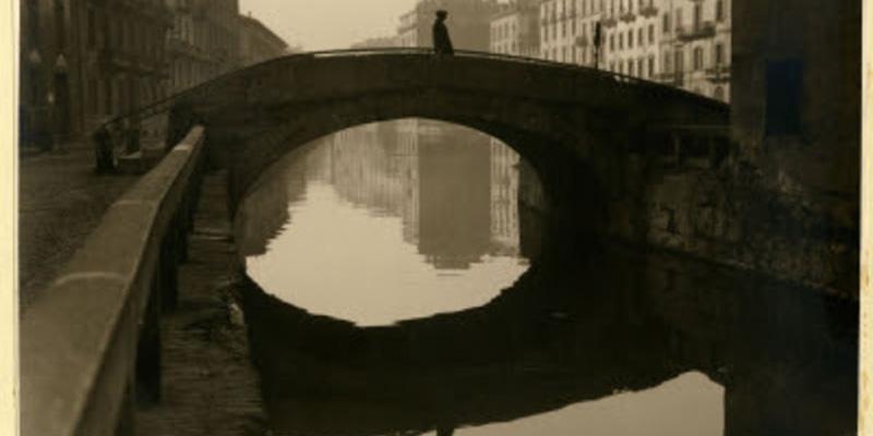 Fotografia: Milano città d'acqua