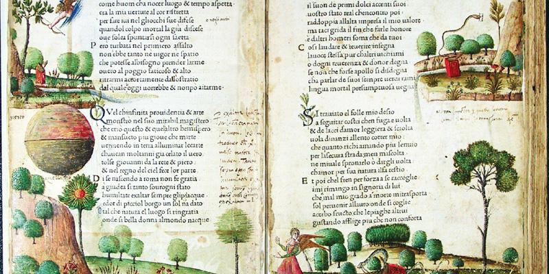 Mestica e il vero Canzoniere di Petrarca