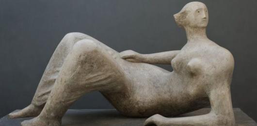 Henry Moore, dalla Tate alle Terme di Diocleziano
