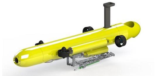 Un robot-killer per salvare la Grande Barriera Corallina