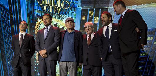 De Niro contro Di Caprio. Per colpa di Scorsese