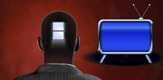 La nuova frontiera della tv?