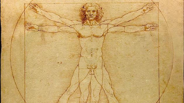Classico in pillole: Leonardo, l'arte, la morte, la natura e l'amore