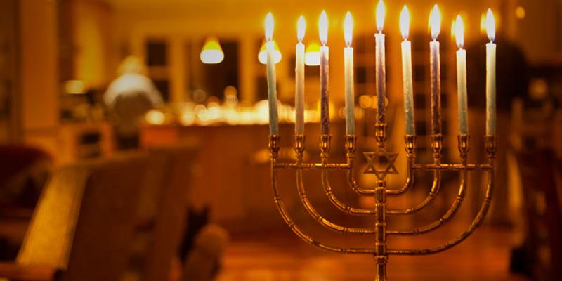 Via della Seta: Hanukkah nel Grande Shtetl