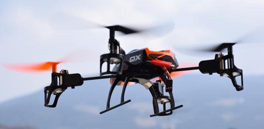 Da Walmart la spesa si fa con i droni